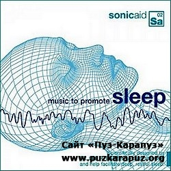 Music to Promote Sleep (2004)