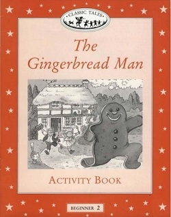 Retold by Sue Arengo - The Gingerbread Man (1991) PDF