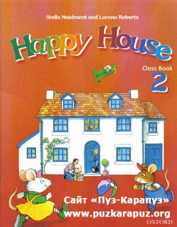 Maidment S., Roberts L. - Happy House 2