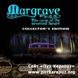 Margrave: The Curse of the Severed Heart Collectors Edition(2011/Final)