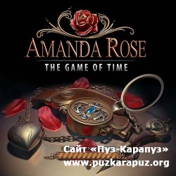 Amanda Rose: The Game of Time (2011/Eng/Final)
