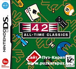 42 All-Time Classics 2006 (DS)