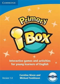 Primary i-Box (2009) PC