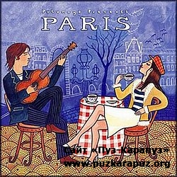 Putumayo Presents Paris