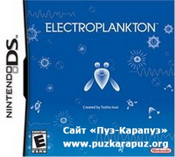 Electroplankton  2006 (DS)
