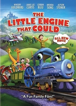 ����������� ���������� ���������� (��������� ���������, ������� ����) / The Little Engine That Could (2010) DVDRip