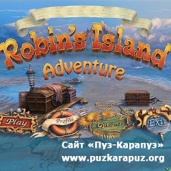 Robins Island Adventure (2011/ENG/Final)