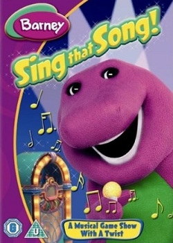 ����� - ����� ��� �����! / Barney - Sing That Song! (2006) DVDRip