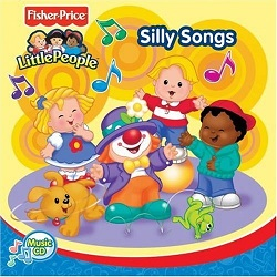 Fisher Price - Silly Songs (2007) MP3