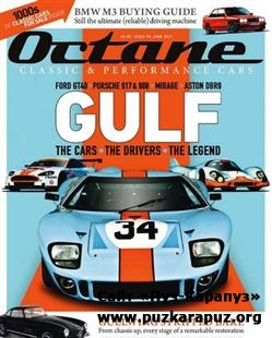Octane - June 2011