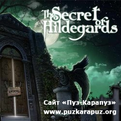 The Secret of Hildegards (2011/ENG/Final)