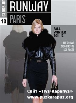 Runway - Fall Winter 2011/2012 (Paris)