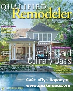 Qualified Remodeler - March 2011