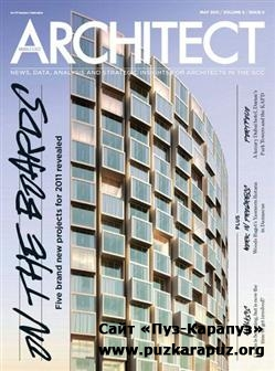 Middle East Architect - May 2011