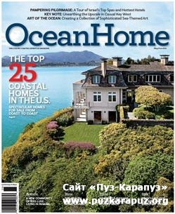 Ocean Home - May/June 2011