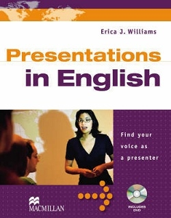 Presentations in English (2008) DVD+DVDRip+PDF