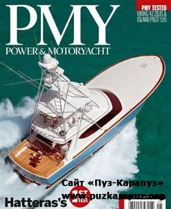 Power & MotorYacht - May 2011