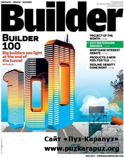 Builder - May 2011