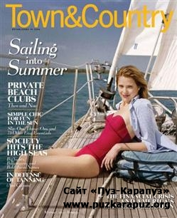 Town & Country - June/July 2011