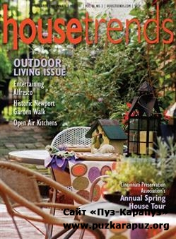 Housetrends - May 2011 (Cincinnati)