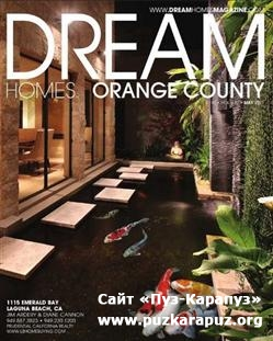 Dream Homes - May 2011 (Orange County)