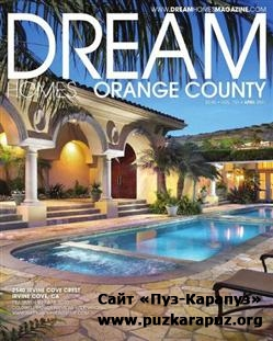 Dream Homes - April 2011 (Orange County)