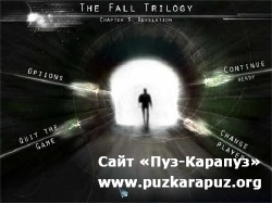 The Fall Trilogy - Chapter 3: Revelation (2011/PC)