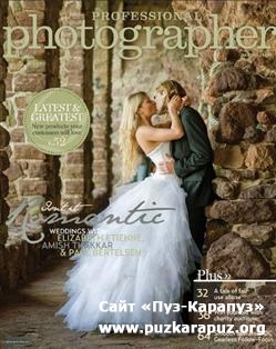 Professional Photographer - July 2011 (US)