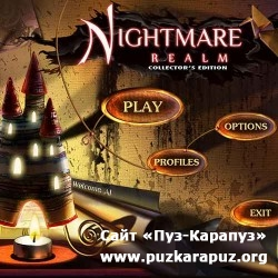 Nightmare Realm Collector's Edition Eng(2011/PC/Final)