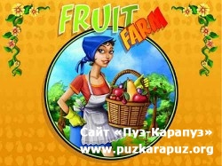 Fruit Farm Final (2011/PC/Eng)