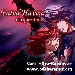 Fated Haven: Chapter One Eng (2011/Final)