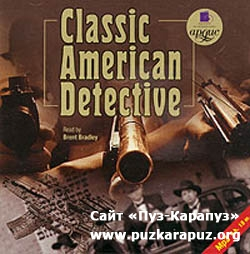 Classic American Detective (����������)