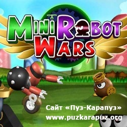Mini Robot Wars (2011/Final/ENG)