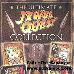 Ultimate Jewel Quest Collection (2011/Final/ENG)