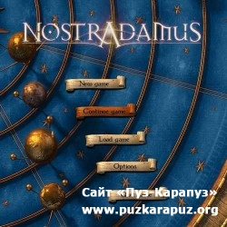 Nostradamus The Last Prophecy Episode 1 (2011/ENG/Final)