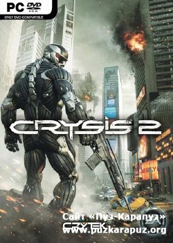 Crysis 2 v1.9 (2011/RUS/RePack by R.G. Best-Torrent)