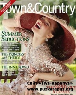 Town & Country - August 2011