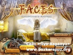 F.A.C.E.S. - Collector's Edition ENG (2011/PC/Final))