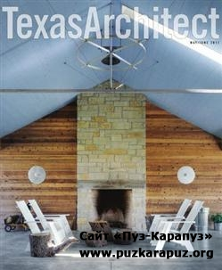 Texas Architect - May/June 2011