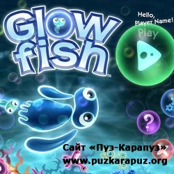 Glowfish (2011/ENG/Final)