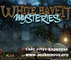 White Haven Mysteries (2011/PC/ENG)