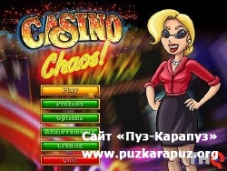Casino Chaos (2011/Final/ENG)