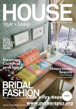 House Style+Living - 04 July 2011