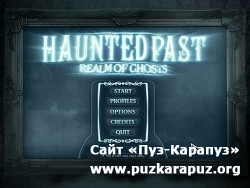 Haunted Past: Realm Of Ghosts (2011/PC/Eng)