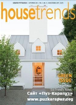Housetrends - September 2011 (Greater Pittsburgh)