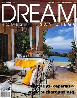 Dream Homes - September 2011 (San Diego)