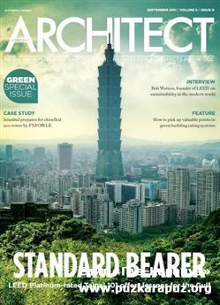 Middle East Architect - September 2011