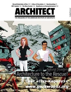 Architect - September 2011