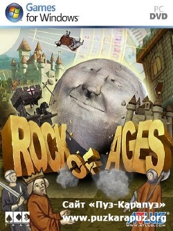 Rock Of Ages (2011//RUS/ENG/Repack by Fenixx)