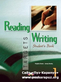 Evans V., Dooley J. - Reading & Writing Targets - 1, 2, 3